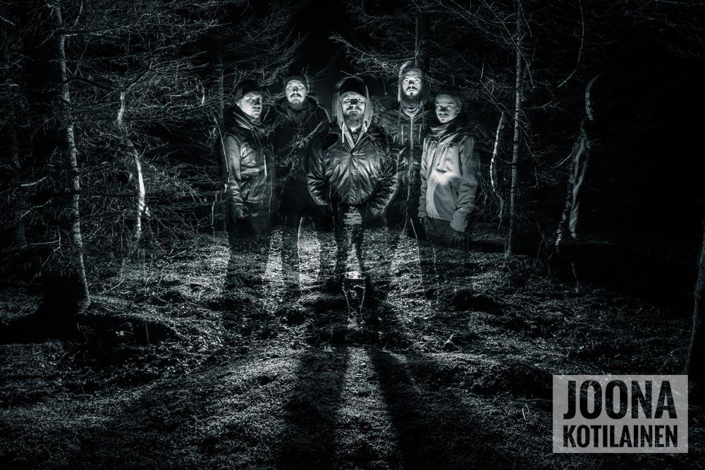 Valokuvaaja Joona Kotilainen - Distress of Ruin