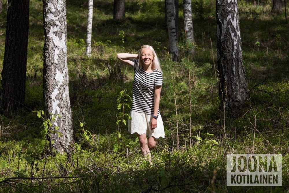 Valokuvaaja Joona Kotilainen - Ampumahiihtäjä Kaisa Mäkäräinen