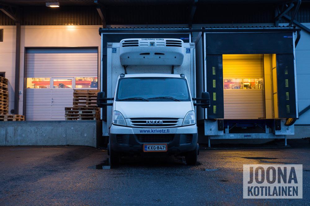 Valokuvaaja Joona Kotilainen - Pikatukku
